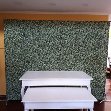 aluguel Conjunto de mesas pés Luiz XV