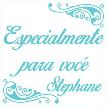 Especialmente para você - Stephane