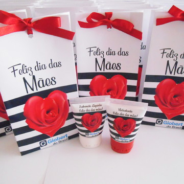 Kits Brindes Corporativos Dia das Mães Presentes Professores