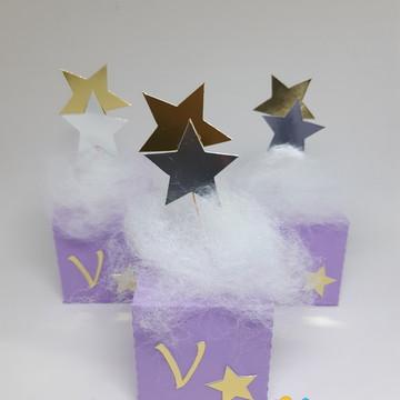 Caixa Estrelas