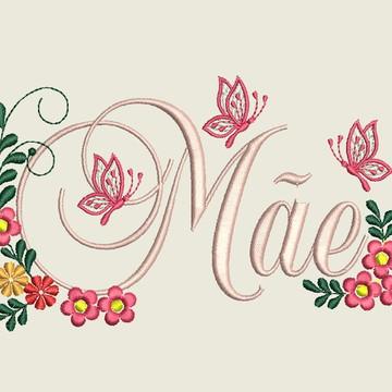 Matriz - Mãe