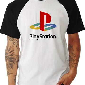 Camiseta Playstation Sony Logo 2193R