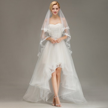 Véu de Noiva LINHA LUXO ref 22