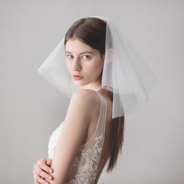 Véu de Noiva LINHA PRIME ref 37