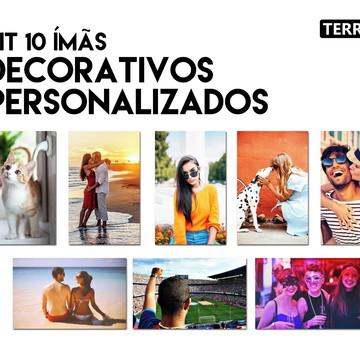 Kit 10 Ímãs Personalizados Festas Brindes Casamento Presente