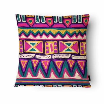 Capa de Almofada Africa