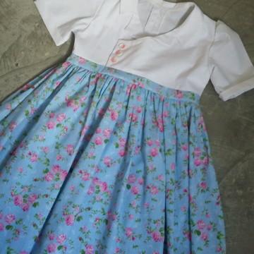 Vestido Menina Lorenna