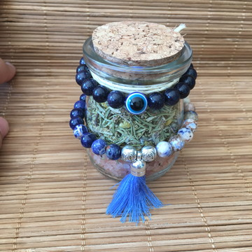 Pulseira Pedra Natural