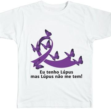 Camiseta Lúpus