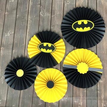 Super Herói FIORATAS Batman ESPECIAL 5