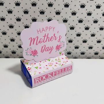 dia das mães porta chocolate