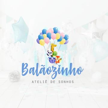 Logo Acessórios Bebê Festa Biscuit EXCLUSIVO -Pronta Entrega