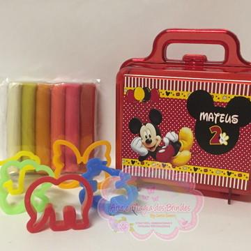 Kit Massinha Mickey