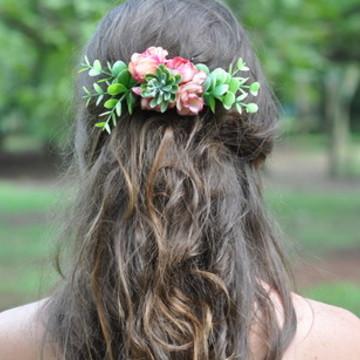 Arranjo de Flor para Noiva
