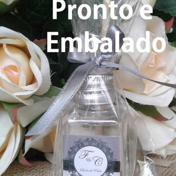 Mini aromatizador de 50 ml