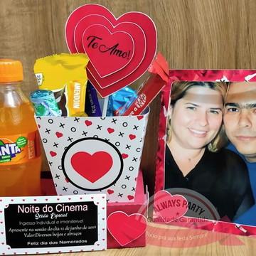 Arquivos de Corte Dia dos Namorados