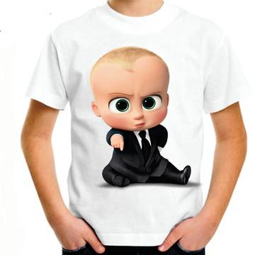 PODEROSO CHEFINHO CAMISETA INFANTIL