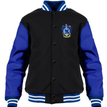 Jaqueta Harry Potter Corvinal (Azul) Moletom College