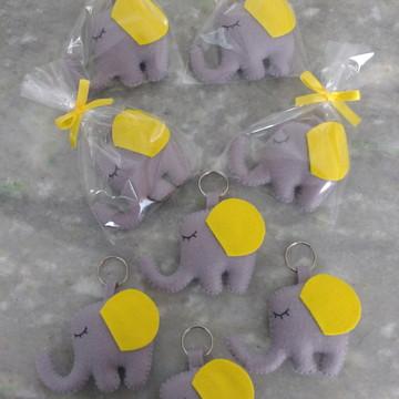 Lembrancinha elefante