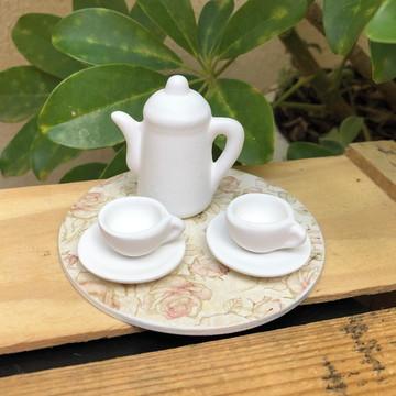 Mini Enfeite Chá de Panela