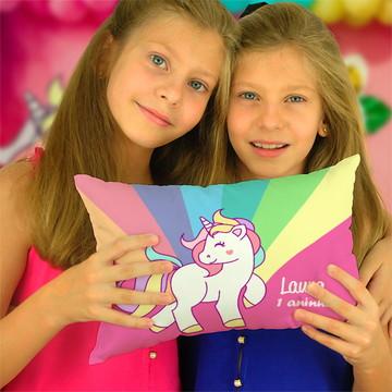 Tema Festa Unicornio