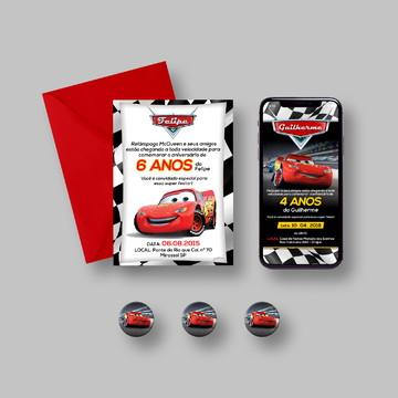 Kit Party M Cars