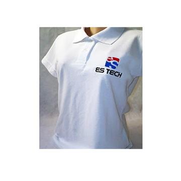fbf50f963b Camiseta Polo Personalizada Com logo