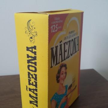 Caixa maezona