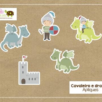 Apliques Festa Medieval