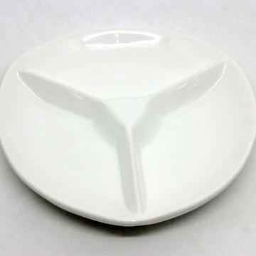 Petisqueira de Cerâmica - REDONDA
