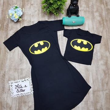 Tal Mãe Tal Filho Batman
