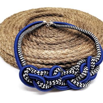 Colar de corda