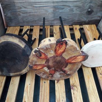 mesa de canto 3 peças decoração,kit 3 mesas de canto liquida
