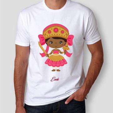 Camisa Orixa Baby Ewá