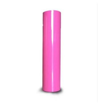 CTX p/ Plotter de Recorte Brilhante 5m Rosa