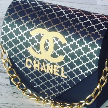 Bolsinha Chanel