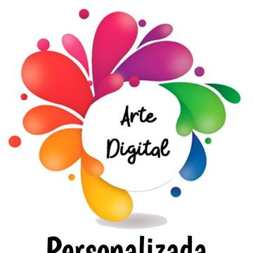 Arte Digital Personalizada