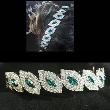 Tiara Ariel Tiffany, Noiva, Debutante, Bodas e Aniversariant
