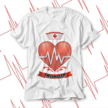 Blusa camisa enfermagem pronta entrega