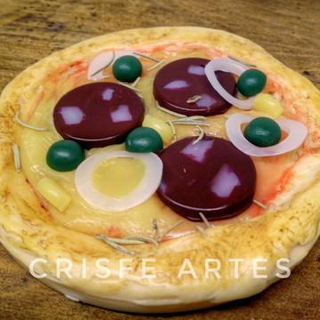 Sabonete Pizza