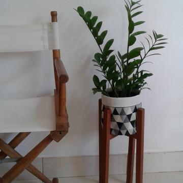 Suporte para Planta com Cachepo