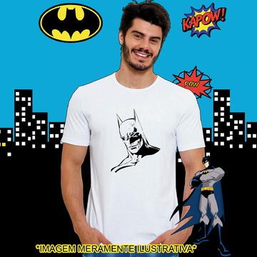 Camiseta Batman Herói