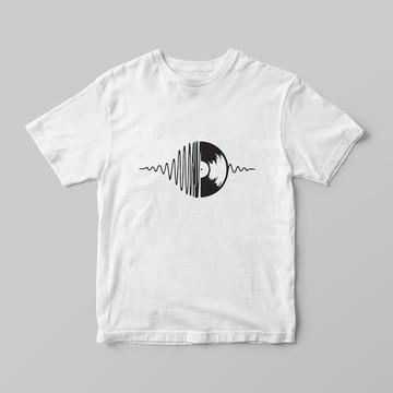 Camiseta Colecionador Vinil - vin9