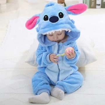 Roupa Infantil de Luxo da Disney, diversos personagens/tam.