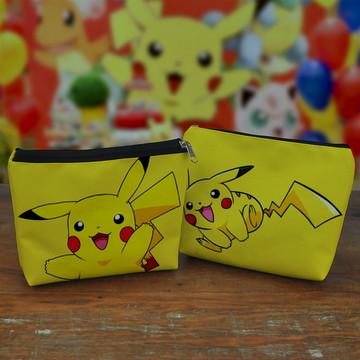 Lembrancinha Pokemon Pikachu