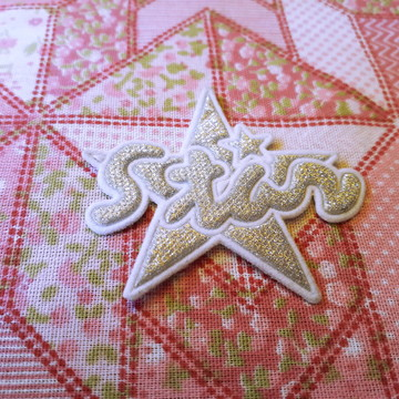 Patch Star