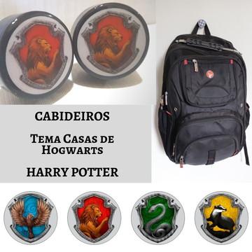 cabideiro harry potter casas de hogwarts