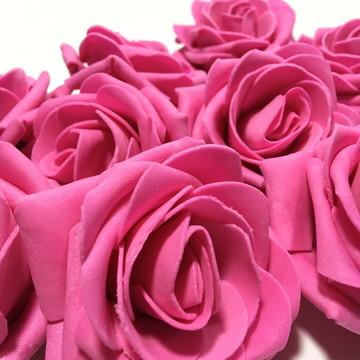 Flor de E.V.A - Pink