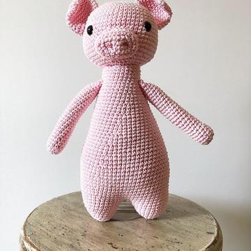Porca Mrs. Pig