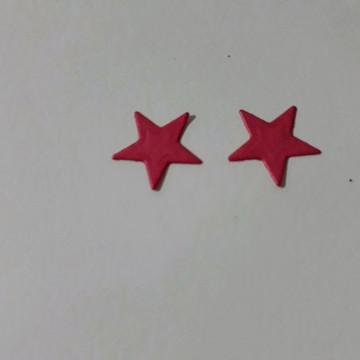 Estrela aplique.